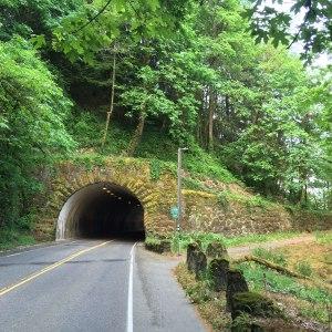 Cornel Tunnel