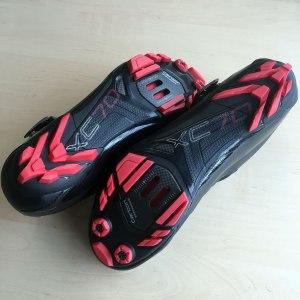 Shimano XC70 MTB Shoe