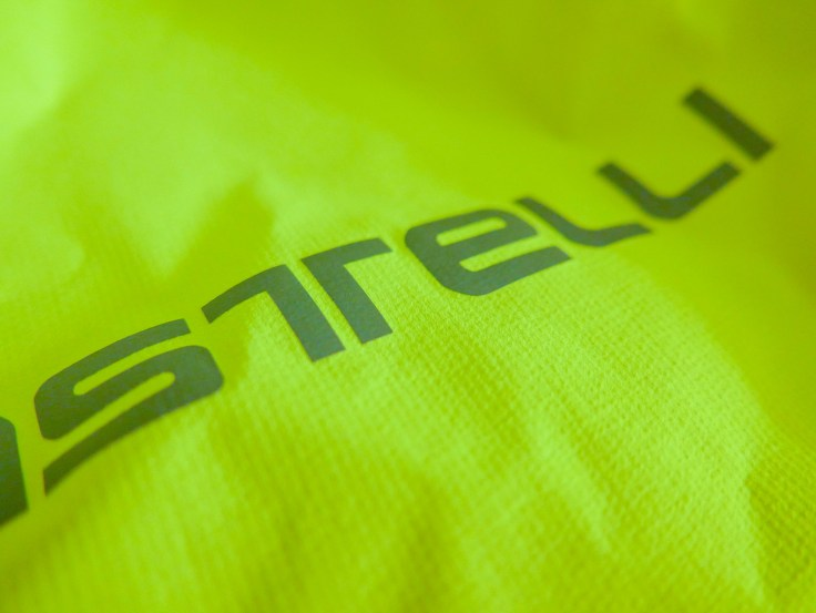 Castelli Emergency jacket