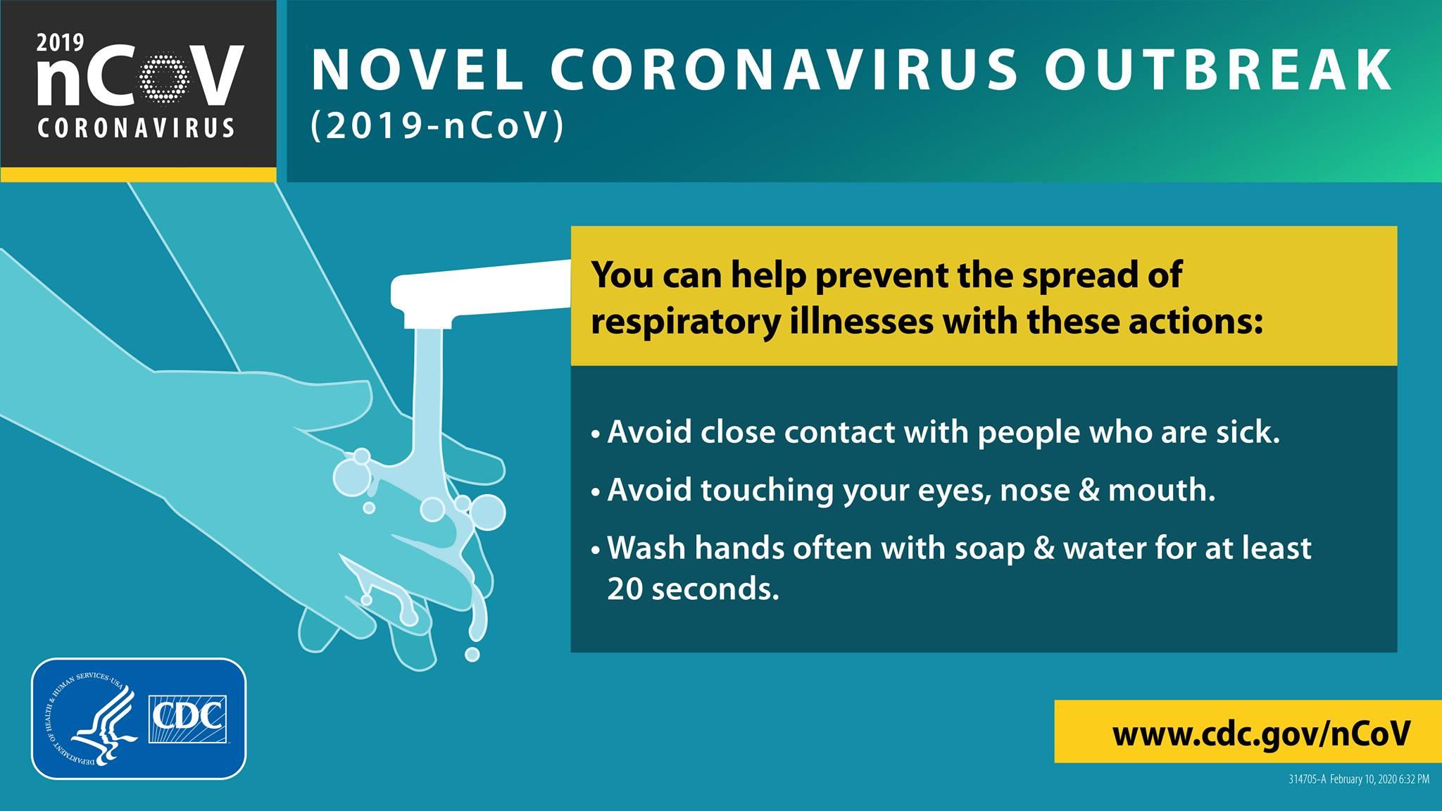 Coronavirus Updates | U.S. Congressman Larry Bucshon, M.D.