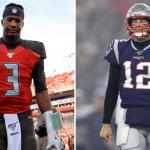 A Bucs Tale of Two Quarterbacks