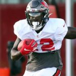 Buccaneers Runningback Placed On COVID-19/ Reserve List