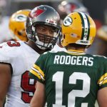 Ndamukong Suh's job #1 against Aaron Rodgers: Piss him off!