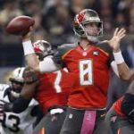 Why Mike Glennon Should Be Starter