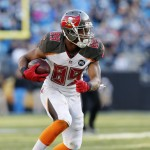 Russell Shepard making Bucs think twice about him