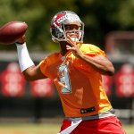 Jameis Winston Bitten By The Rookie Bug?