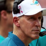 Miami fires head coach