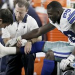 Dez Bryant still unlikely to return.