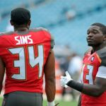 Is Charles Sims the player to watch after bye week?