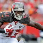NFL names Bobby Rainey Special teams player of the week