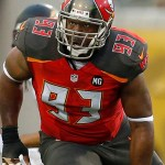 Gerald McCoy hurt but not injured