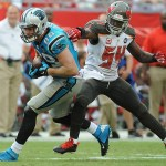 Buccaneers vs Panthers: Break at home losing streak