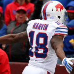 Percy Harvin to  retire?