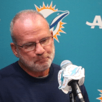 Dolphins DC could be in trouble today vs the Jets
