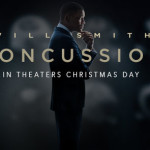 The movie Concussion rears its ugly head