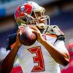 Jameis Winston is now the leader of the Buccaneers