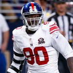 JPP Returns as do Buccaneers mistakes