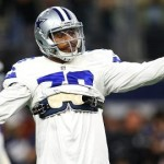 Fan creates petition to have Greg Hardy kicked from NFL