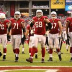 Cardinals O-line their secret weapon?