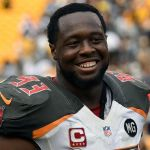 Gerald McCoy Nominated for the Walter Peyton NFL Man of the Year Award