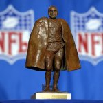 The nominees for Walter Payton NFL Man of the Year are in