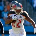 Buccaneers are not ignoring Doug Martin