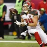 Cameron Brate: The smart choice for tight end