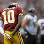 Where does RG3 go from here?