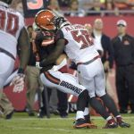 Kwon Alexander was missed during his 4 game suspension