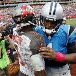 Jameis Winston and Cam Newton: excellent QB's with a lot of Similarities