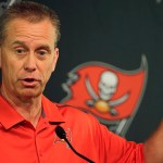 Bucs OC Monken Top Priority: Evans' Drops