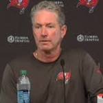 Dirk Koetter weighs in on Jameis Winston, Doug Martin and the Buccaneers offense.