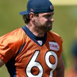 Evan Mathis says the Broncos players would have eaten Chip Kelly alive