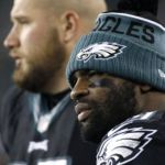 DeMarco Murray and the Eagles could be faced with a stare-down situation