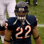 Matt Forte takes Ivory's place as Jets feature back.