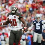 Buccaneers and Bruce Carter to part ways