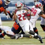No Tag For Doug Martin