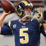 Rams looking to trade Nick Foles