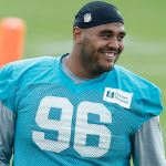 Buccaneers sign defensive tackle A.J. Francis