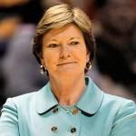 Pat Summitt: Inspiration for generations to come.