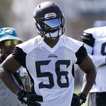 Dante Fowler Jr. thrown out of Thursday's joint practice