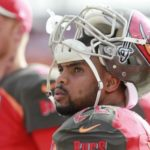 Doug Martin expected to be out for a few weeks.