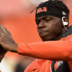 Josh Gordon enters in-patient rehab instead of returning to football
