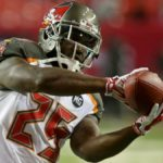 Bucs to re-sign Mike James in wake of Jacquizz Rodgers injury.