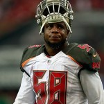 Report: Kwon Alexander feared to have torn ACL