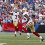 Bucs face a Kaepernick led 49ers in week 7