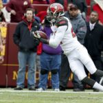 Johnthan Banks cut by Buccaneers
