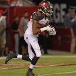 Ravens sign Kenny Bell to Practice Squad