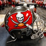 Buccaneers temporarily out of the playoffs due to loss in Dallas.