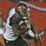 Buccaneers re-sign Bernard Reedy